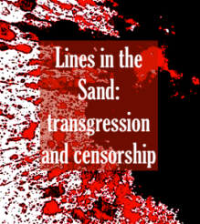 transgression and censorship taboo erotic fiction Emmanuelle de Maupassant authors writers readers